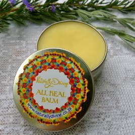 Balms – All Heal Balm