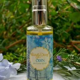 Fine Fragrances – Mens – Odin