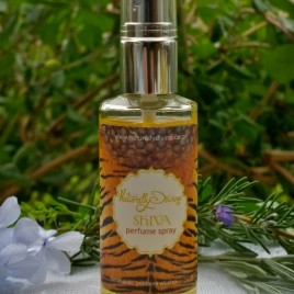 Fine Fragrances – Mens – Shiva