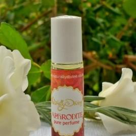 Fine Fragrances – Ladies – Aphrodite