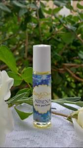 Fine Fragrances - Ladies - Athena