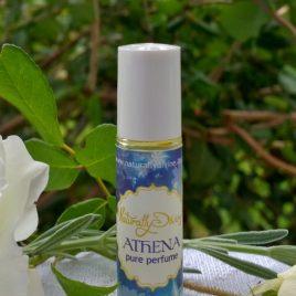 Fine Fragrances – Ladies – Athena