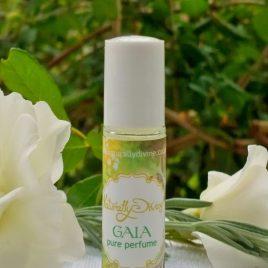Fine Fragrances – Ladies – Gaia