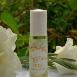 Fine Fragrances – Ladies – Muse
