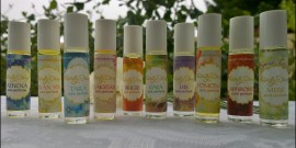 Fine Fragrances - Ladies