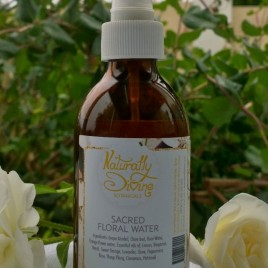 Space Mists – Sacred Floral Water