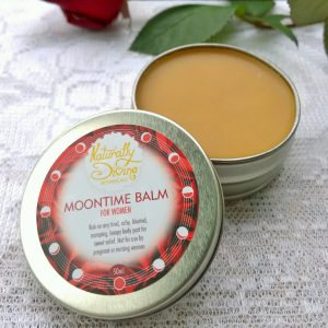 Moontime Balm
