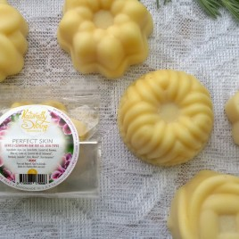 Perfect Skin – Gentle Cleansing Bar