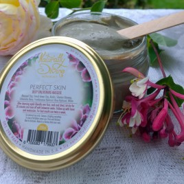 Perfect Skin – Deep Enlivening Masque