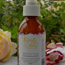 Perfect Skin – Balancing Toner